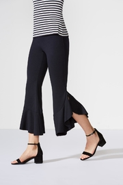 Bailey 44 Flounce Bottom Pant - Product Mini Image