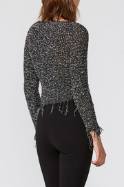 Bailey 44 Fringe Sweater - Side cropped