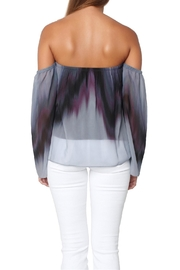 Bailey 44 Grande Jete Top - Back cropped