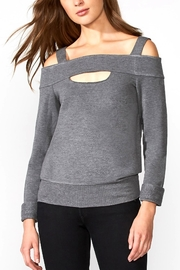 Bailey 44 Ground Swell Sweatshirt - Front cropped