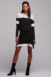 Bailey 44 Harper Asymmetric Dess - Front cropped