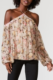 Bailey 44 Inamorata Top - Front cropped