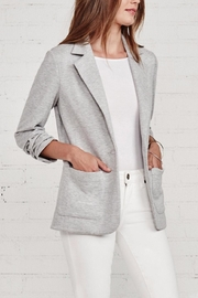Bailey 44 Jane Ponte Jacket - Front cropped
