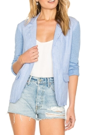 Bailey 44 Light Weight Blazer - Product Mini Image