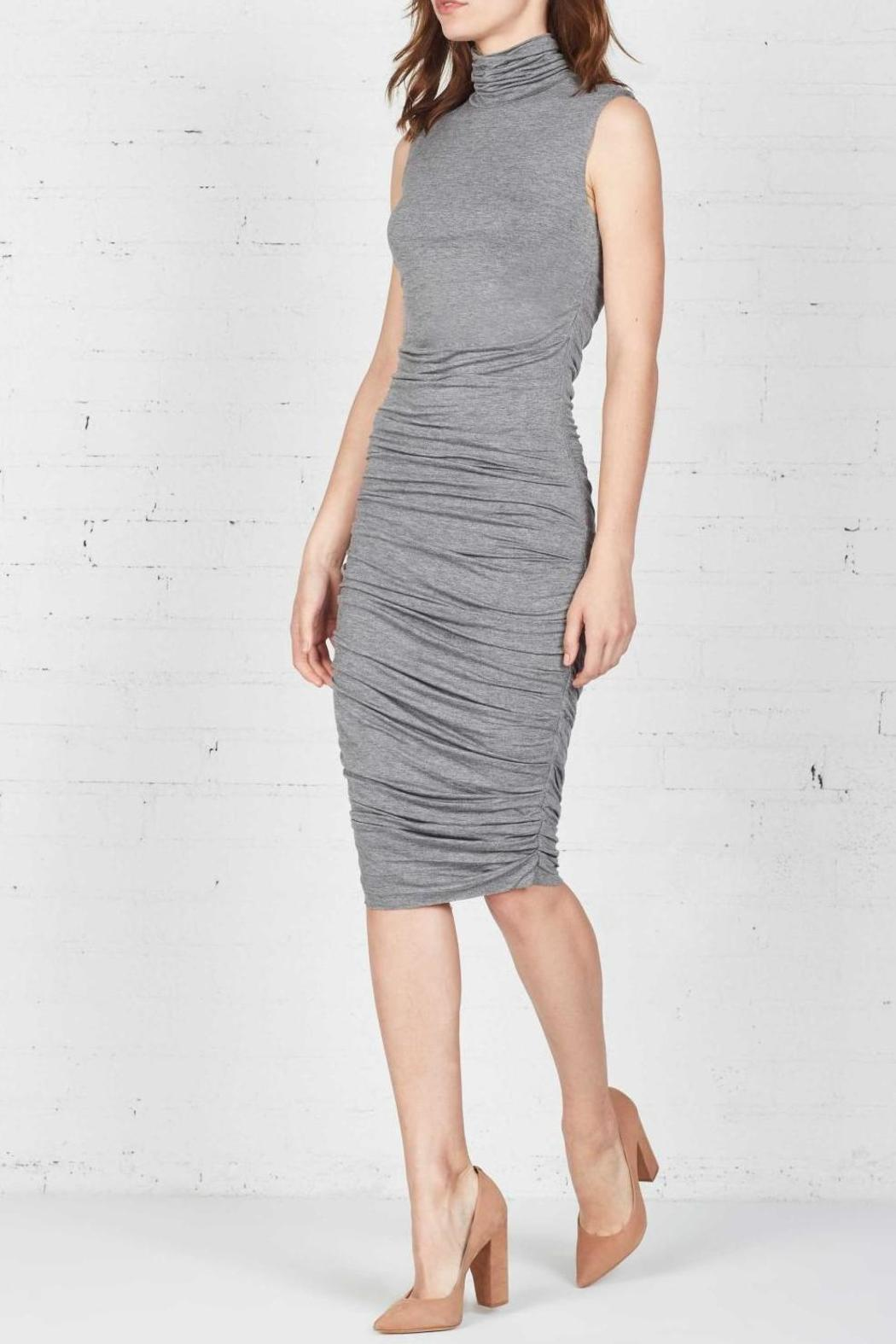 Bailey 44 Ludlow Dress - Side Cropped Image