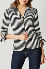 Bailey 44 Manic Jacket - Front cropped