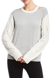 Bailey 44 Margo Top - Front cropped