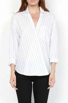 Bailey 44 Menswear Blouse - Product List Image