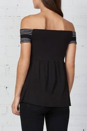 Bailey 44 Metabolic Top - Side cropped