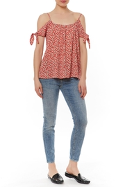 Bailey 44 Montego Bay Top - Front cropped