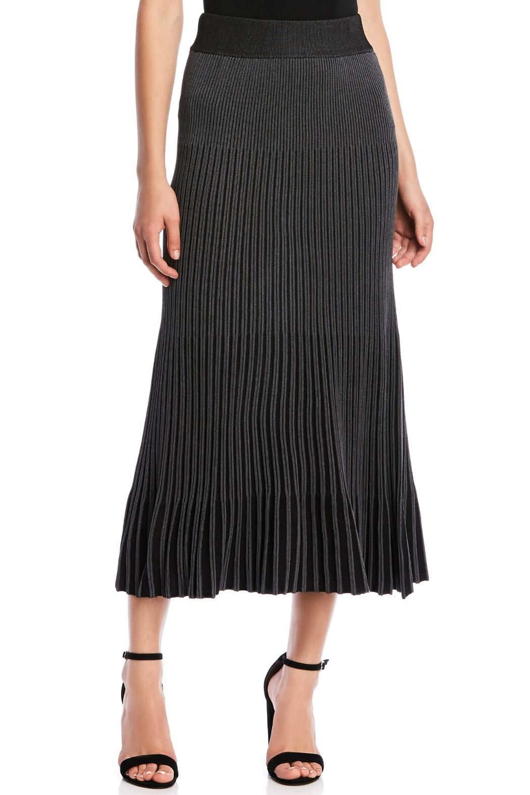 Bailey 44 Nadine Sweater Skirt - Front Cropped Image