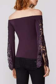 Bailey 44 Nocturnal Top - Side cropped