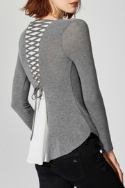 Bailey 44 Old Town Top - Front cropped