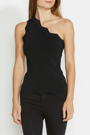 Bailey 44 One Shoulder Top - Product Mini Image