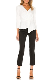 Bailey 44 Palmer Bi-Stretch Pant - Front cropped