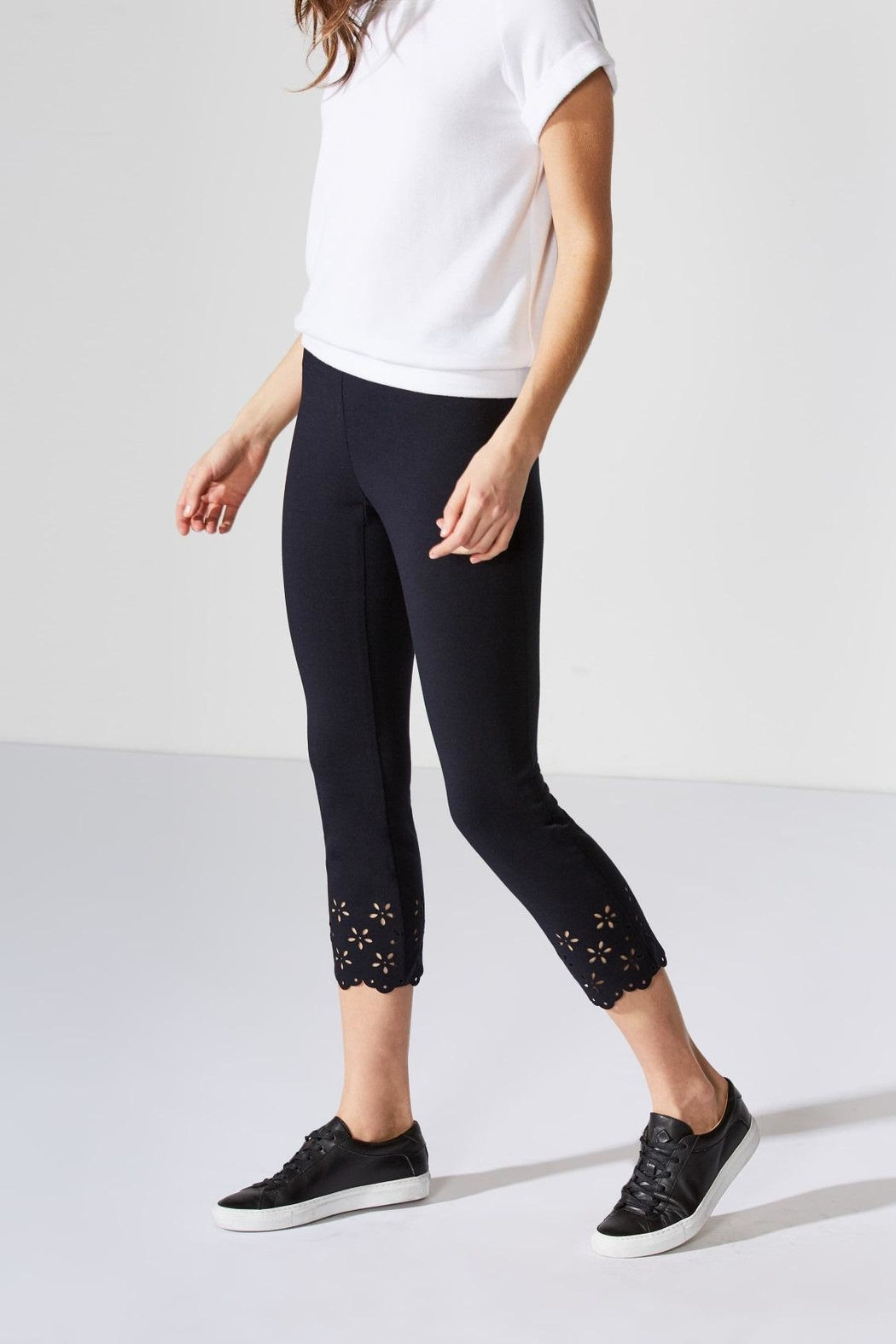 Bailey 44 Perennial Pant - Side Cropped Image