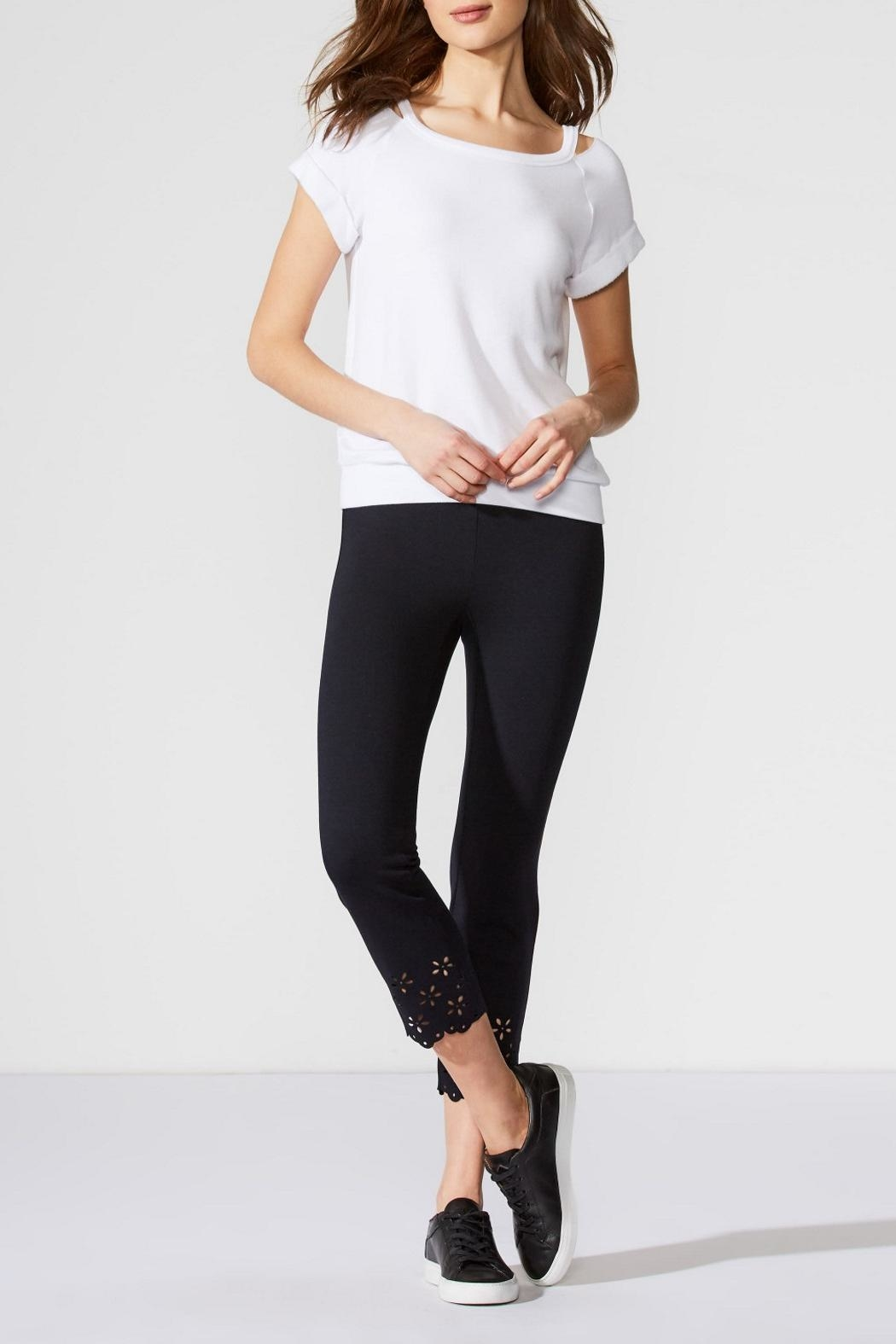 Bailey 44 Perennial Pant - Front Cropped Image