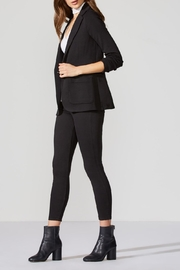 Bailey 44 Perforated Back Jacket - Front full body