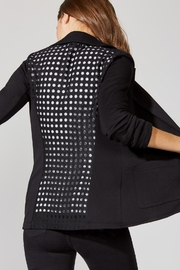 Bailey 44 Perforated Back Jacket - Front cropped