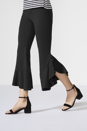 Bailey 44 Petunia Pant - Back cropped