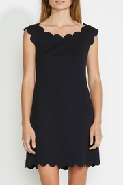 Bailey 44 Scalloped Dress - Product Mini Image