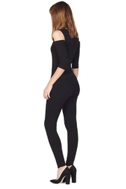 Bailey 44 Slim Point Pant - Front full body