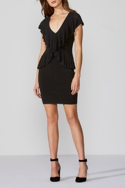 Bailey 44 Soft Focus Dress - Side cropped
