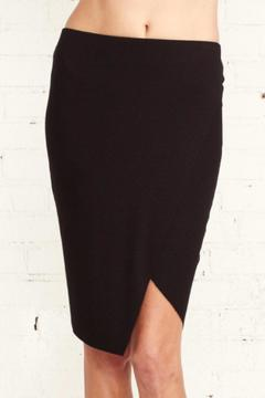 Shoptiques Product: Souk Diagonal-Hem Skirt