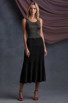 Shoptiques Product: Sparkle Midi Dress