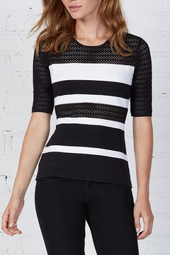 Shoptiques Product: Staggered Start Top