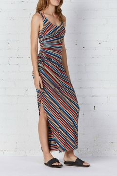 Bailey 44 Stripe Maxi Dress - Product List Image