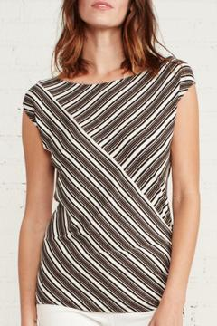Shoptiques Product: Striped Tarha Top