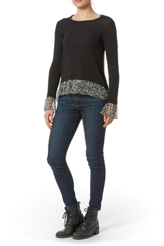 Shoptiques Product: Taiko Layered-Look Top