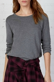 Bailey 44 Tie Back Sweater - Front cropped
