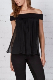 Bailey 44 Tizhit Offshoulder Top - Product Mini Image