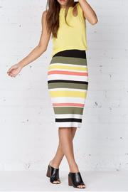 Shoptiques Product: Varadero Sweater Skirt