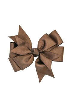 Bailey Boys Acorn Grosgrain Bow - Product List Image