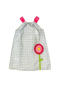 Bailey Boys Big Flower Dress - Alternate List Image