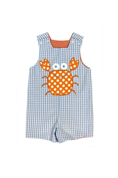 Shoptiques Product: Crab Reversible Onesie