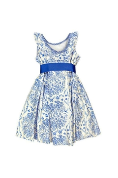 Bailey Boys Floral Jackie Dress - Alternate List Image