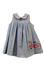 Bailey Boys Girls Bicycle Dress - Product Mini Image