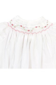 Bailey Boys Pink Vine Sack-Gown - Product List Image