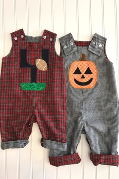 Bailey Boys Reversible Longall - Alternate List Image