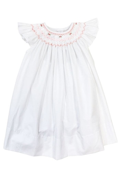 Bailey Boys Ribbon & Roses Dress+bloomer - Alternate List Image