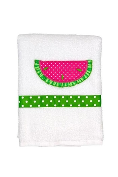 Bailey Boys Watermelon Beach Towel - Alternate List Image