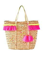 Lilly Pulitzer Baja Tote - Product Mini Image