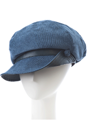 F & M Hat company Baker Boy Curved Brim hat - Product Mini Image