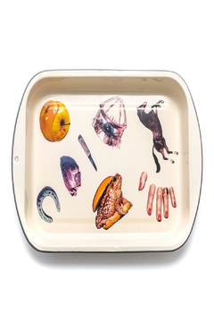 Seletti Baking Dish Beije - Product List Image