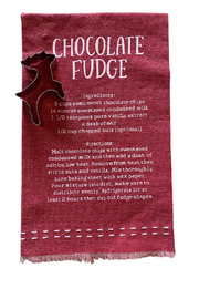 The Birch Tree Baking Towel Set - Front cropped