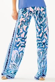 Lilly Pulitzer Bal Harbour Palazzo - Product Mini Image